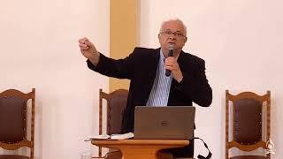 EBD ESTUDO 1 - A VISÃO DE DANIEL SOBRE 4 ANIMAIS (Dn 7.1-12)   Rev. Eloy H. Frossard [1IPJF]