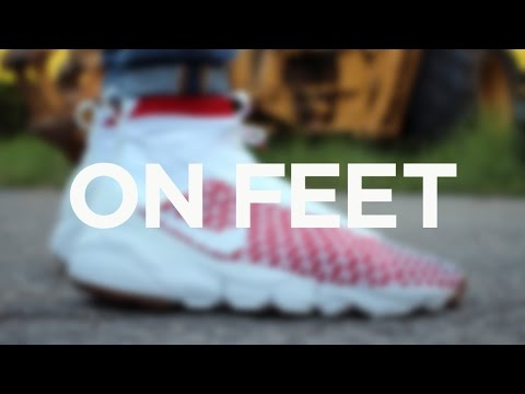 c4638affb44 ON FEET  Nike Air Footscape Magista -