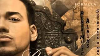 02. La Diabla - Romeo Santos (Audio)