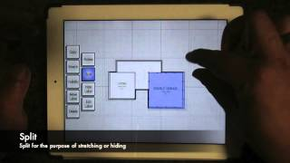 Planit2d Video 03 Basic Room Layout Iphone/ipad App