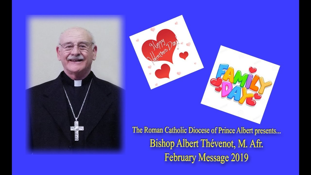 Albert Diocese of prince