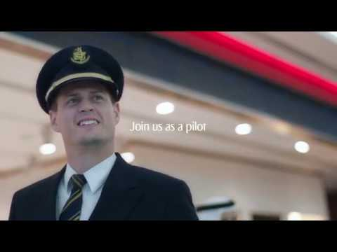 Mark | Adventure Awaits | Emirates Pilots