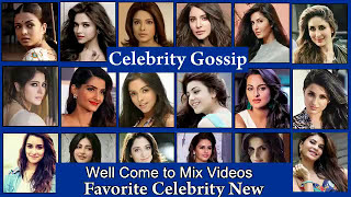 Top 7 Bollywood Actresses MMS & Pictures Leaked  You Won't Believe