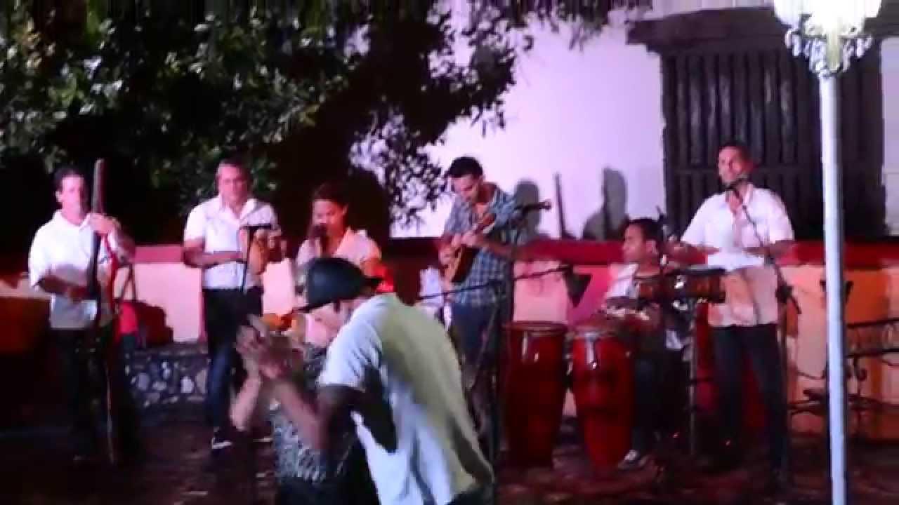casa de la musica trinidad cuba youtube