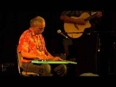 Kay Das  - 2014 HSGA Hawaiian Music Festival in Fort Collins, CO