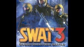 SWAT 3: Close Quarters Battle (PC) - Part #9
