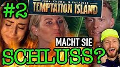 Temptation Island 2020: TRENNUNG & TRÄNEN in Folge 2?