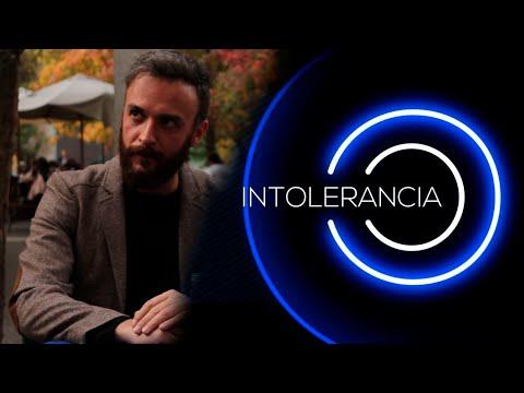 Intolerancia Cero Jaime Parada - CACOnociendonos
