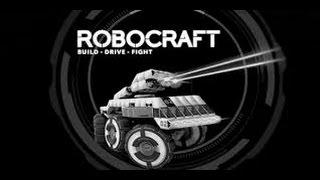 ROBOCRAFT- intro