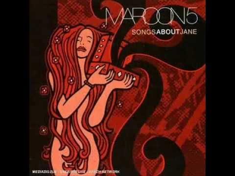 Maroon 5 The Sun