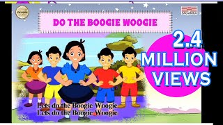 Do the Boogie Woogie (Sagarika Music)