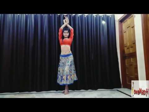 IIT DELHI GIRL DANCE 2017