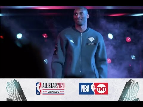 Kobe Bryant Through the Years at All-Star Weekend | All-Star 2020