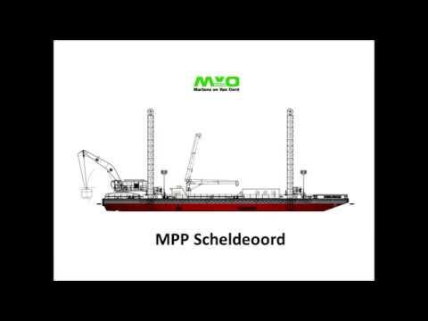 Presentation MPP Scheldeoord