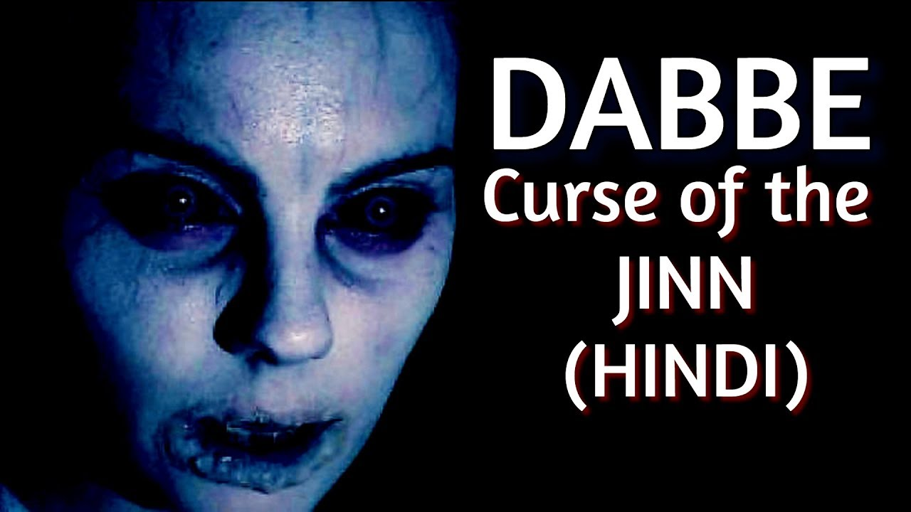 Download DABBE 4 : CURSE OF DJINN (Hindi)
