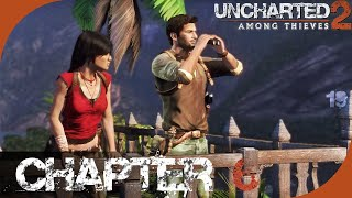 Uncharted 2: Among Thieves - Chapter 6 - Desperate Times