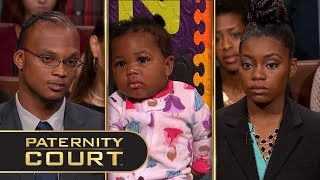 Man Hired Spies To Confirm Infidelity (Full Episode)   Paternity Court
