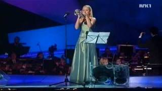 Tine Thing Helseth - Fanfare (Nobel Peace Prize Concert, 2007)