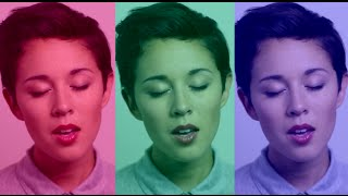 Chandelier - Sia (Cover by Kina Grannis)