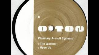 Planetary Assault Systems - Open Up