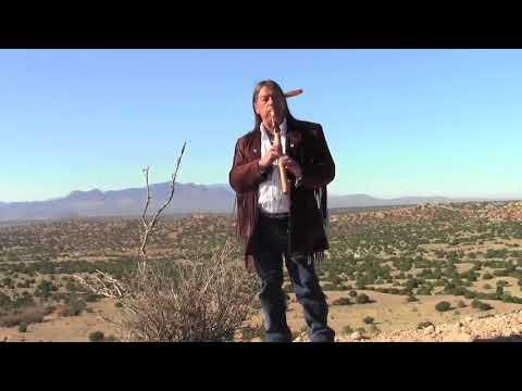 Música Nativa Americana - Um Presente para o Mundo NAF