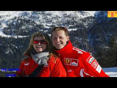Michael Schumacher racks up £14MILLION medical bill in the three years since he was paralysed in hor