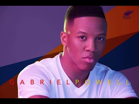 SHOW ME THE WAY GABRIEL POWELL By EydelyWorshipLivingGodChannel