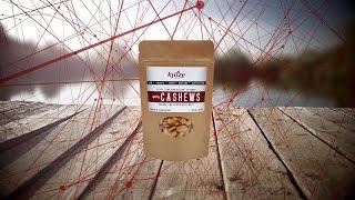 Unlock The Heat With Kraze Foods Spicy Cashews