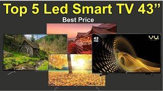 Top 5 Led Smart TV Buying guide | Best 5 budget Smart TV | Top 5 led tv under 12000/-