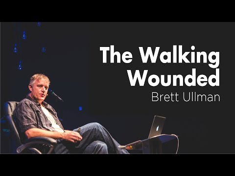 The Walking Wounded - Brett Ullman