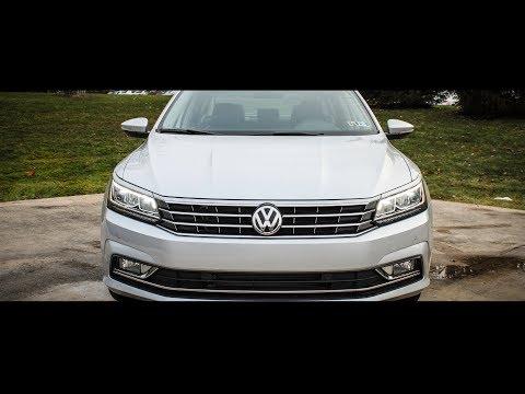 2018 Volkswagen Passat SE W/technology - silver Doylestown, Philadelphia, Warrington 1100