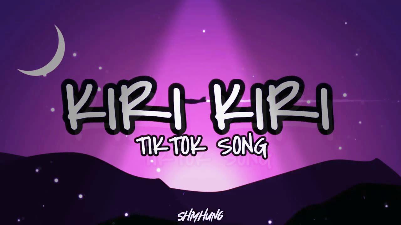 Download KIRI KIRI   new tiktok dance challenge   NEW SONG