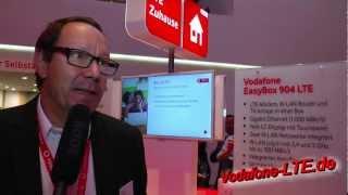 vodafone easybox 904 lte ifa 2012 nachfolger von turbobox lte mit easybox 803