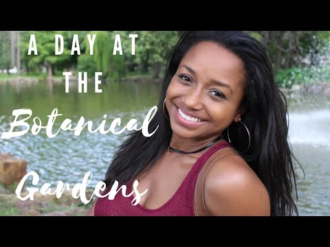 Botanical Gardens Fort Worth |  Family Day Out