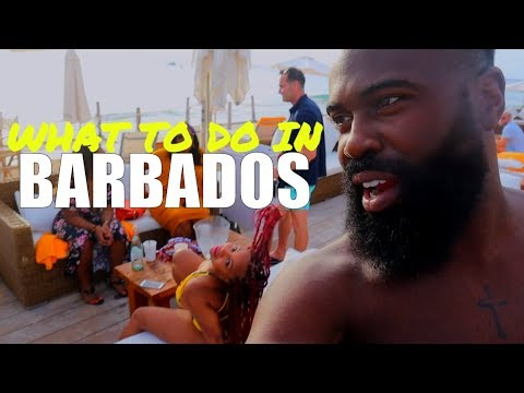 Things To Do In Bridgetown BARBADOS