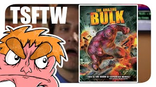 The Amazing Bulk - The Search For The Worst - IHE