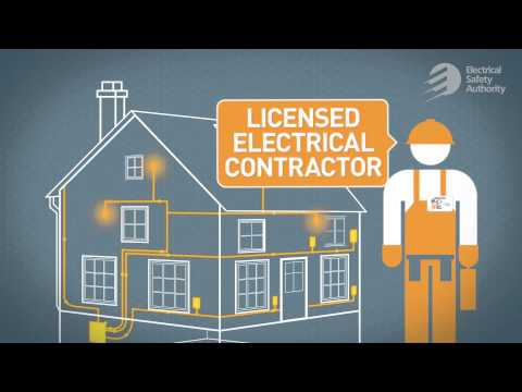 10 Shocking Facts About Electrical Safety by ESA
