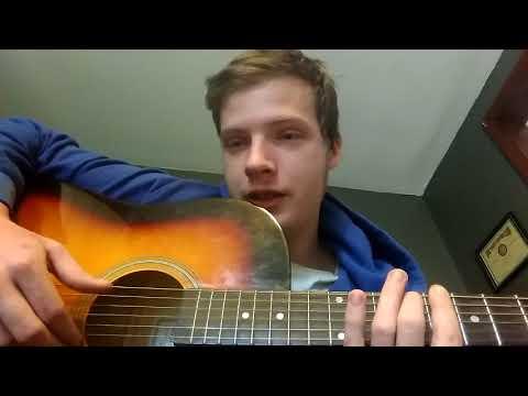 Letdown-nothing, nowhere (guitar tutorial)