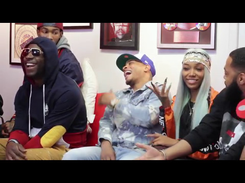 Style Suite  |  King Flexxa talks style with the Hustle Gang