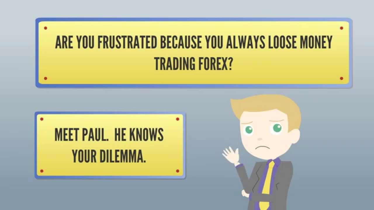 Billionaire forex brokers