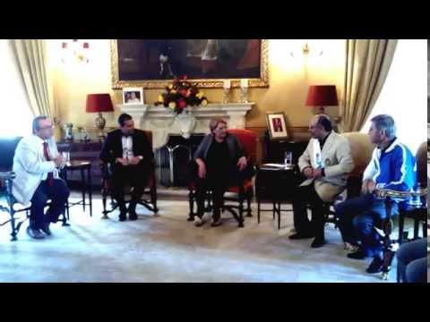 1 AVIS TERMOLI - President Republic of Malta 2 maggio 2015