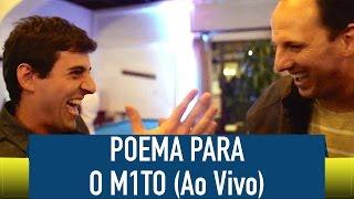 Rogério Ceni recebe homenagem de Fabio Brazza