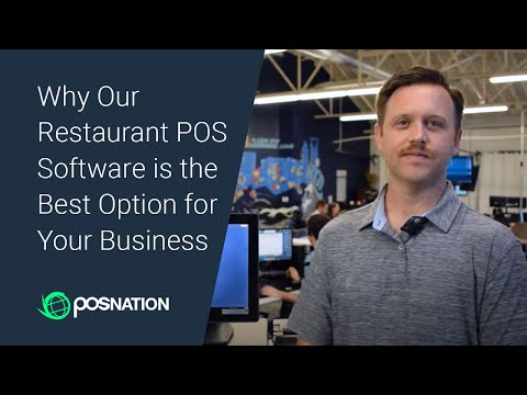 Why Our Restaurant POS Software is the Best Option for Your Business thumbnail