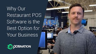 Why is pos nation's point of sale software, rpower, the best solution for your business? see a quick overview some top restaurant features. an ...