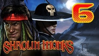 Best Friends Play Mortal Kombat Shaolin Monks (Part 6)