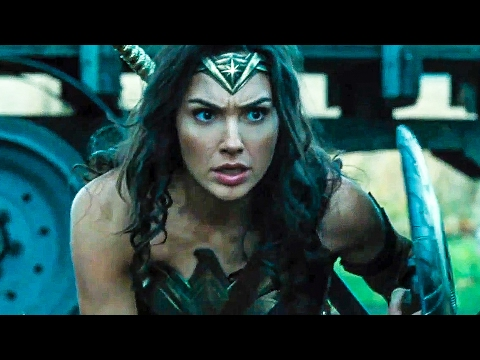 Wonder Woman 1984 Trailer #2 (2020) | Movieclips TrailersKaynak: YouTube · Süre: 2 dakika34 saniye