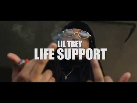 Lil Trey - Life Support (Official Video)