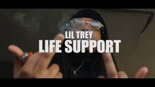 Lil Trey - Life Support Official Video