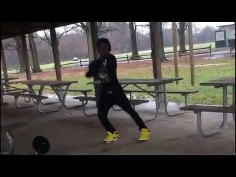 Desiigner - PANDA (Music Dance Video) @yvngswag