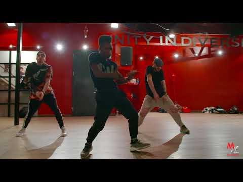 Y2 - Bear Rugs | Choreography With King Guttah